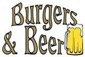Burgers-and-beer